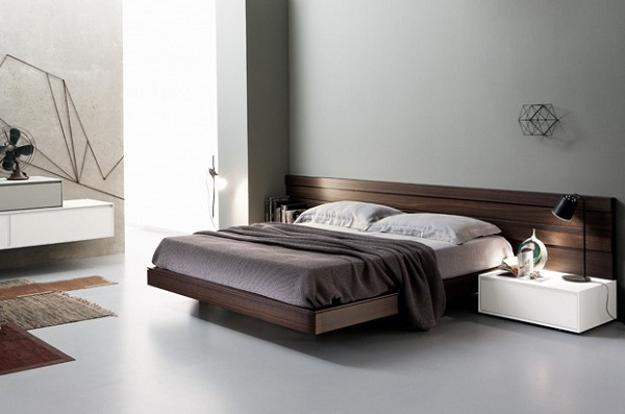 Top 10 Modern Design Trends in Contemporary Beds and Bedroom ...