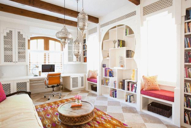 . 21 Ways to Add Moroccan Decor Accents to Modern Interior Design Ideas