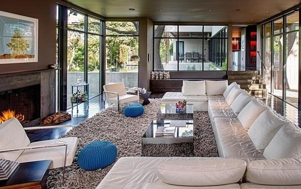 Nice Beautiful Modern Homes Interior Images >> Beautiful Home ...