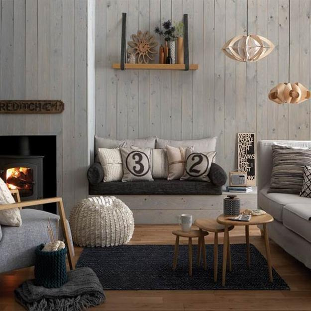 20 Modern Interior Design Ideas Inspiring To Give Character To Your