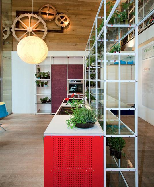 25 Modern Kitchen Design Ideas In Different Styles And