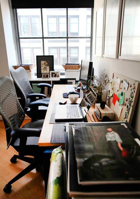 15 Small Home Office Designs Saving Energy Space And