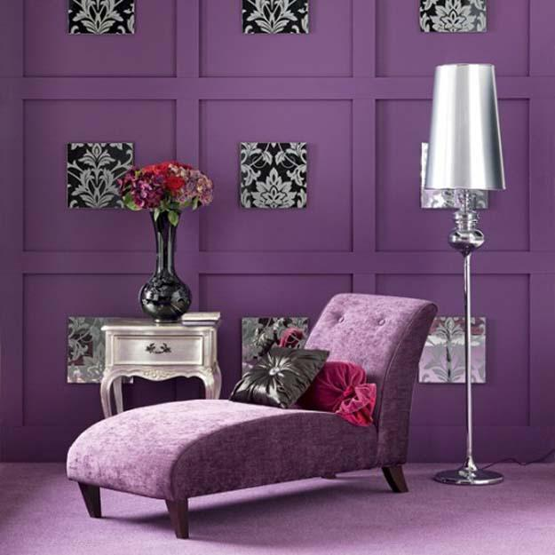 Home Decorating Basics: Modern Interior Paint And Home Decor Color Matching Tips