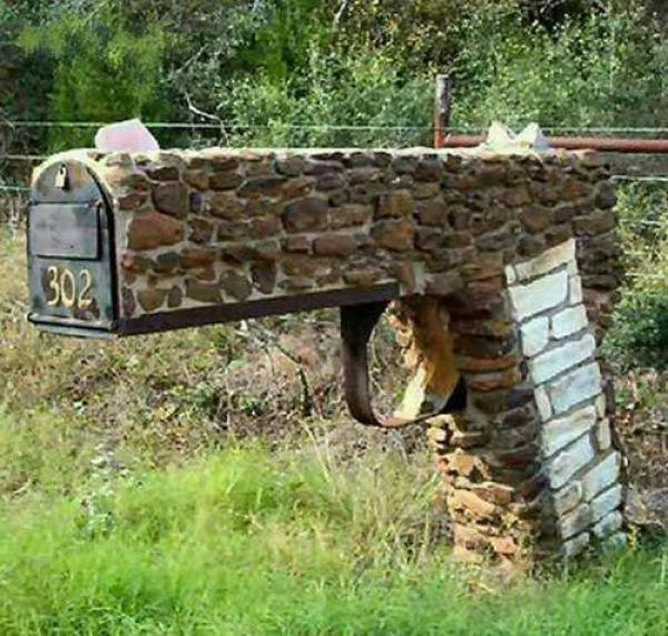 Recycling Ideas Turning Mail Bo