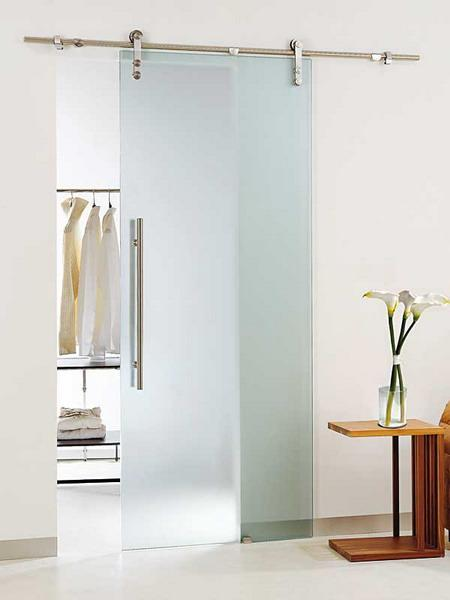 Modern Interior Doors Ideas 30: 22 Space Saving Sliding Interior Doors For Spacious And