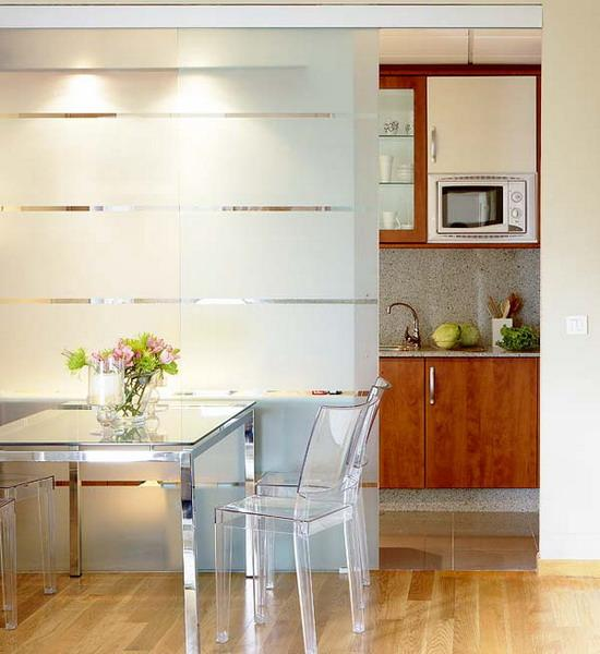 22 Space Saving Sliding Interior Doors For Spacious And Modern Small