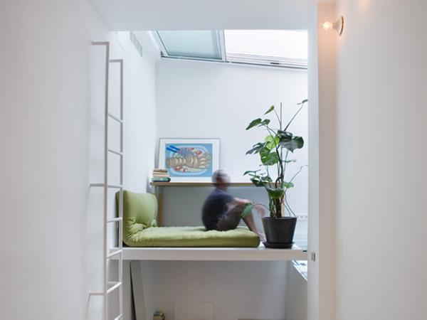 modern interior design ideas for innovative small spaces