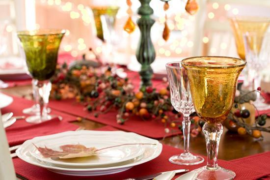 30 Ideas For Thanksgiving Decorating In Eco Style Turning