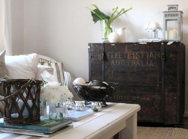 33 Modern Interior Decorating Ideas Bringing Vintage Style