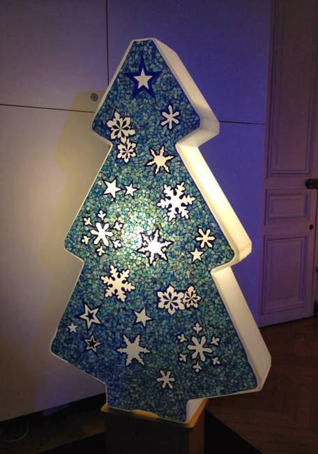 Alternative Christmas Trees And Inspiring Design Ideas
