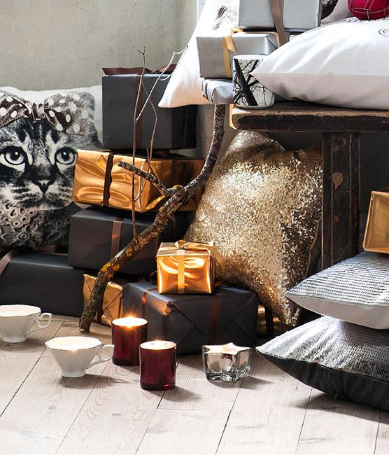 Nostalgic Christmas Trends In Home Decorating For Winter
