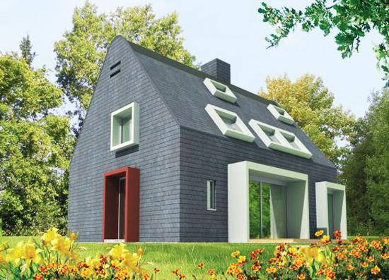 eco friendly houses for green living