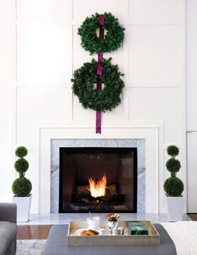 easy christmas decoration tips