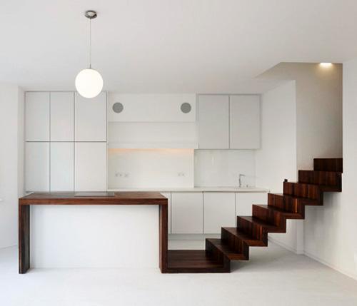 25 Modern Small Kitchen Design Ideas: 25 Modern Ideas For Small Kitchen Design, Latest Trends In