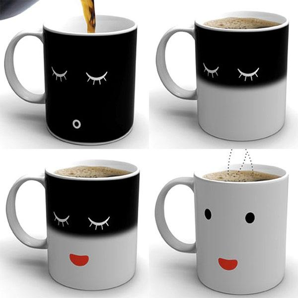 10 Creative Design Ideas Offering Perfect Gifts For Coffee