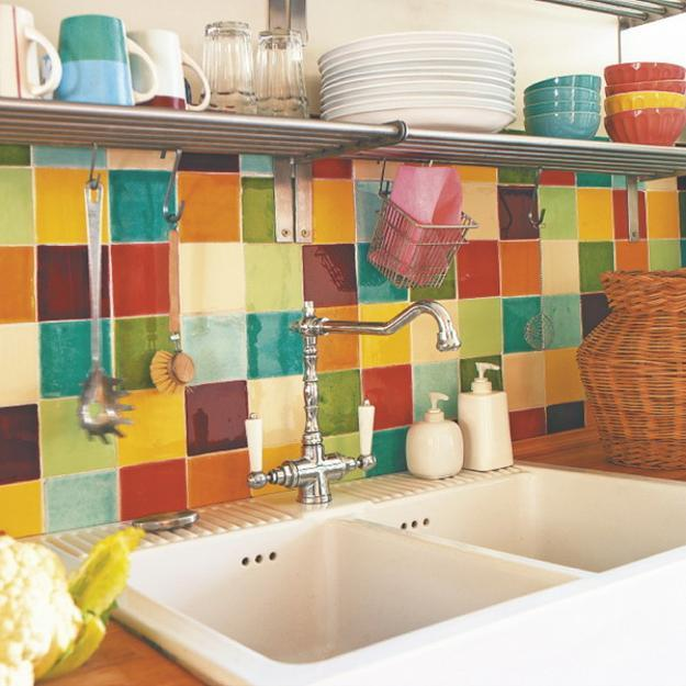Everything That You Should Know about Kitchen Backsplash ...