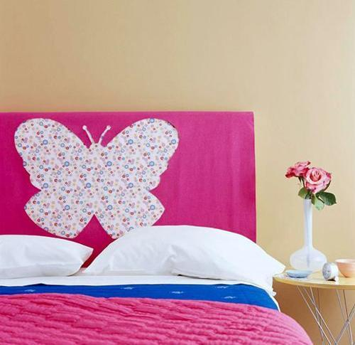 bed headboards and bedroom decorating ideas