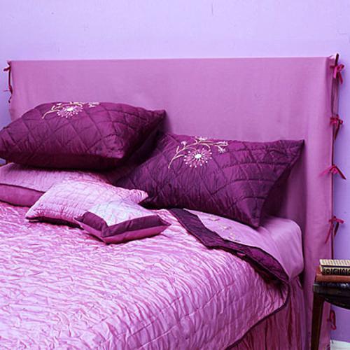 14 Dreamy Diy Headboard Ideas: 20 Creative Bed Headboard Designs And Budget Friendly