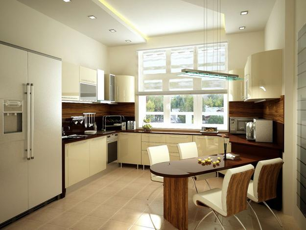 modern kitchens, design and decor ideas