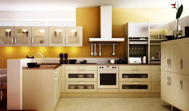 Modern Kitchen Decorating Ideas To Consider Before