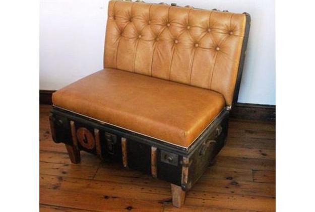 unique modern living room furniture | 22 Unique Furniture Design Ideas Brought to Life in Modern ...
