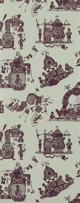 beautiful wallpaper designs for children bedrooms