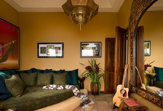 moroccan decor and home decorating ideas