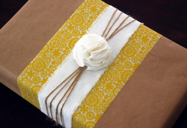 Romantic And Cheap Decorating Ideas For Gift Boxes 20 Recycling Ideas