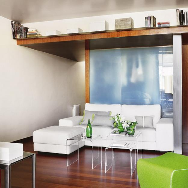 space dividers maximizing small spaces and improving open plan