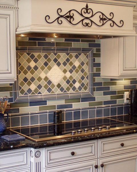 Kitchen Wall Tiles Modern: Modern Wall Tiles, 15 Creative Kitchen Stove Backsplash Ideas
