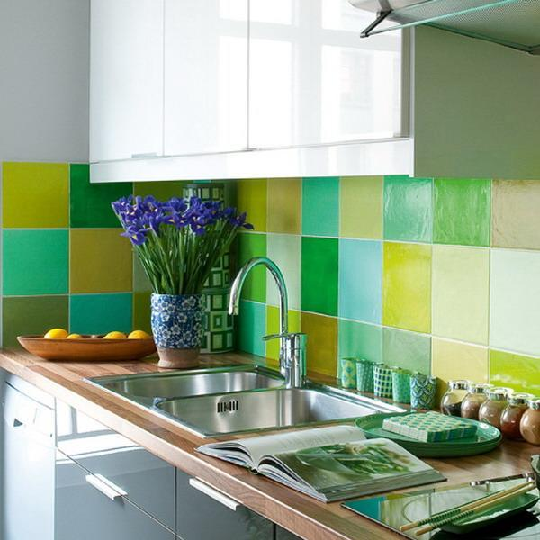 15 Best Kitchen Backsplash Tile Ideas