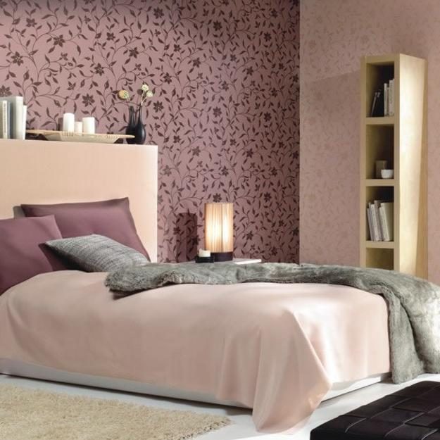 Decor Color Matching Tips For Modern Wallpaper Patterns