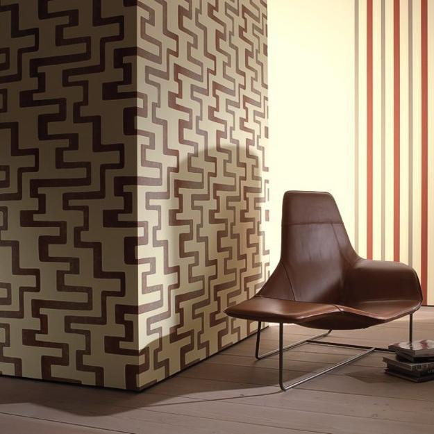 Decor Color Matching Tips For Modern Wallpaper Patterns And Colorful