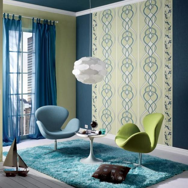 decor color matching tips for beautiful wallpapers and colorful home furnishings