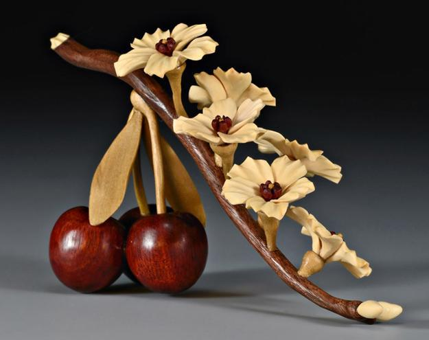 unusual carved wood art works making great eco gifts and home