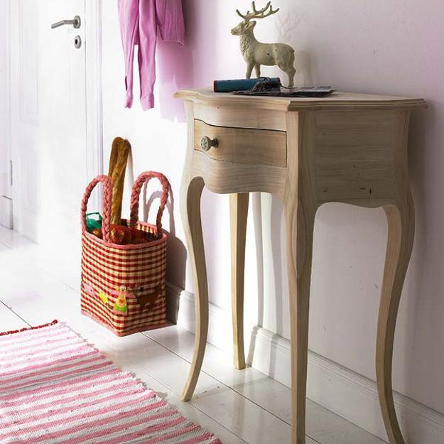 Small Foyer Console Table : Modern entryway ideas bringing console tables into