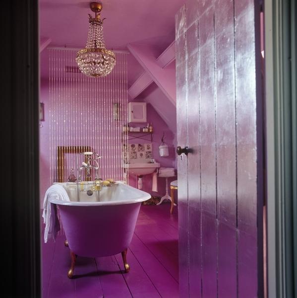 20 Ideas For Modern Interior Decorating In Unique Vintage