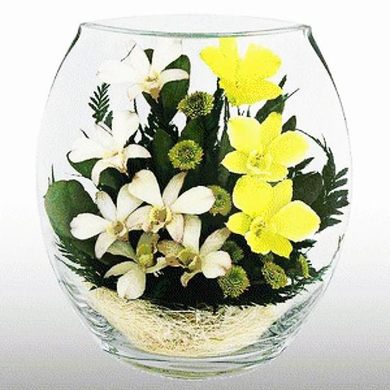 Genial 25 Beautiful Flower Arrangements For Simple And Meaningful Table Decoration