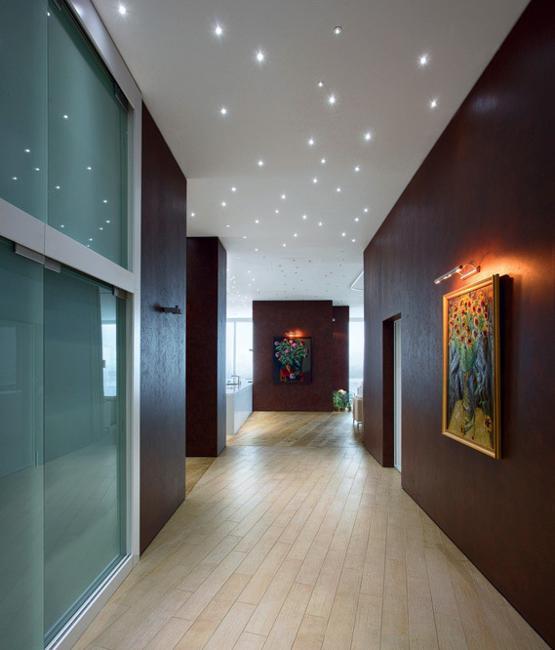 Home Hallway Design Ideas