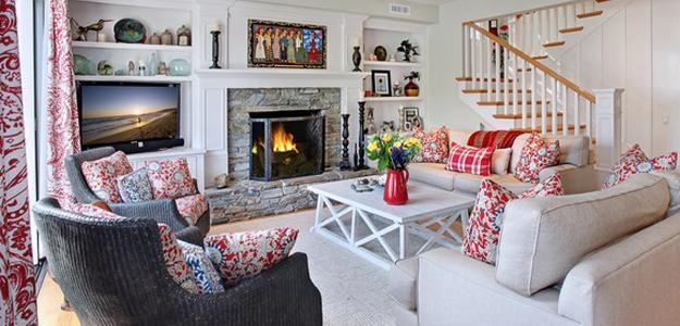 Happily Modern Interior Design and Decor Ideas by Darci Goodman