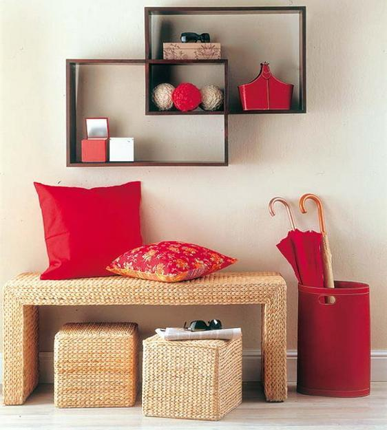 Entryway Benches With Storage Offering Ideal Space Saving