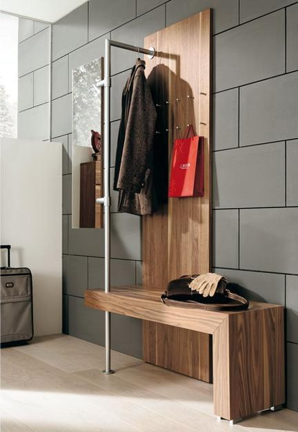 entryway ideas, benches with storage, hooks and shelves for interior decorating