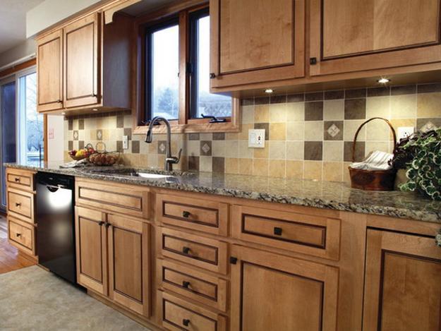 28+ [ backsplash ideas for kitchen walls ] | modern wall tiles for