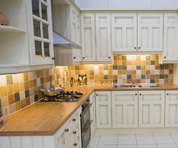 Modern Wall Tiles for Kitchen Backsplashes, Popular Tiled ...