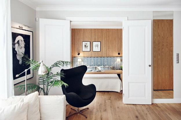 black white rooms and modern apartment ideas from ma loft