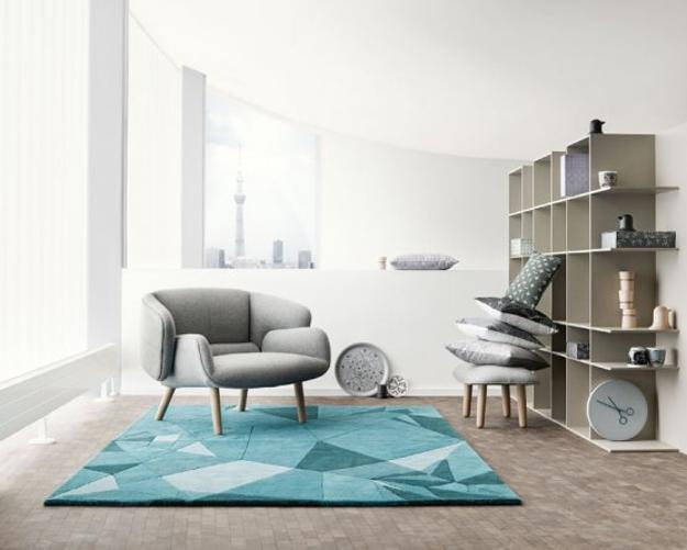 modern home furnishings and interior decorating ideas in scandinavian style and japanese style