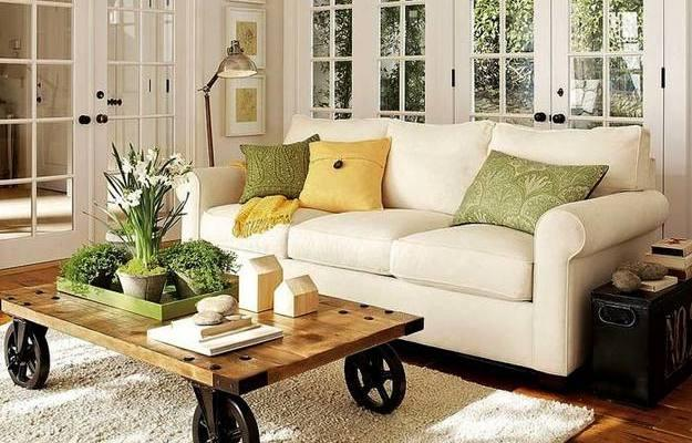 20 Coffee Table Decoration Ideas Creating Wonderful Fl