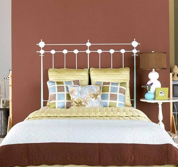 22 Creative Bed Headboard Ideas To Design Unique And