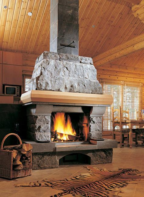 Small Living Room Furniture Ideas: 30 Modern Fireplaces And Mantel Decorating Ideas To Change