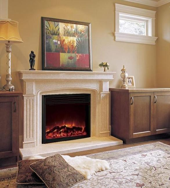 30 Modern Home Decor Ideas: 30 Modern Fireplaces And Mantel Decorating Ideas To Change